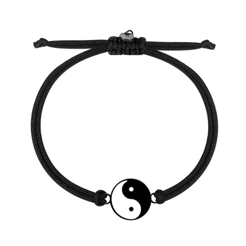 Black Lens Necklace