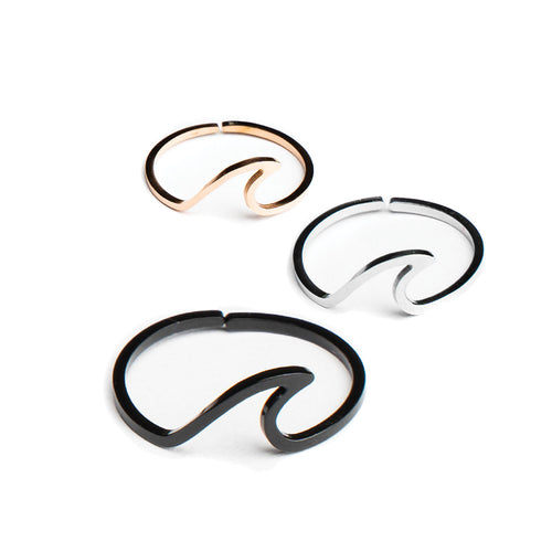 Wave Ring Pack