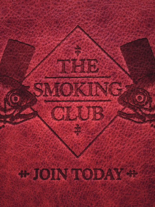 The Smoking Club