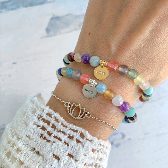 Hope Bracelet | Supporting The Conscious Kid