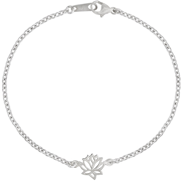 Blooming Lotus Mini - Blooming Lotus Jewelry