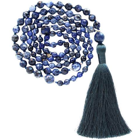 Wheel of Light Mala