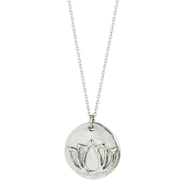 Blooming Lotus (sterling) - Blooming Lotus Jewelry