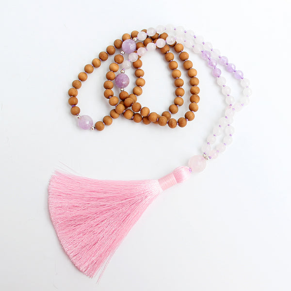Love & Light Mala
