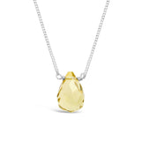 Drop of Sunshine (Lemon Quartz)