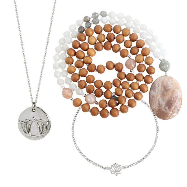 New Beginnings Bundle - Blooming Lotus Jewelry