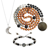 New Moon Bundle - Blooming Lotus Jewelry