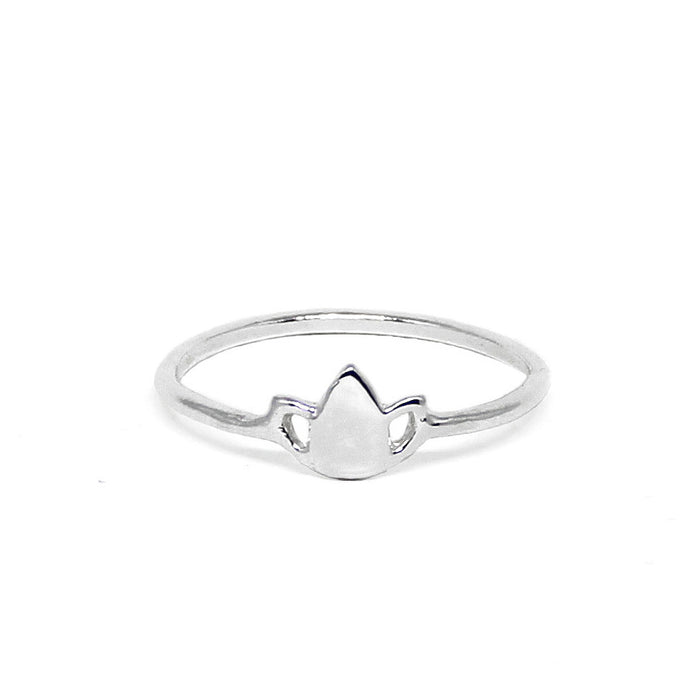 Minimalist_Lotus_Ring_Blooming_Lotus_Jewelry