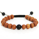 Good Vibrations Wrist Mala - Blooming Lotus Jewelry