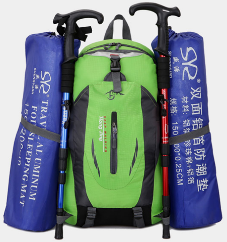 AdventuReady Store Adventure BackPack