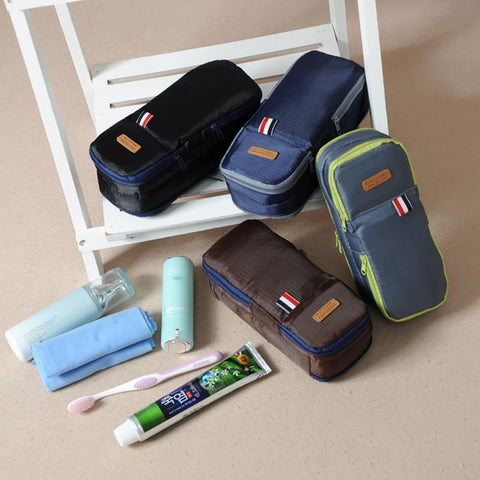 AdventuReady Store Discovery Toiletry Bag