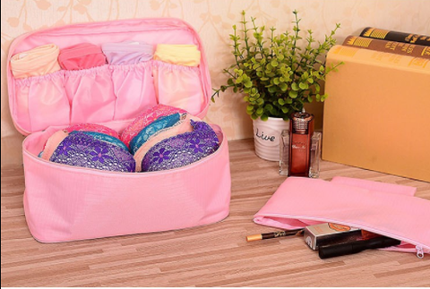 AdventuReady Store Lingerie Travel Case