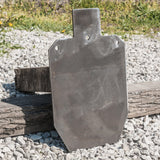 "3/8 AR500 Steel IPSC Torso A-C Target (with D Zone) 12"" x 20"""