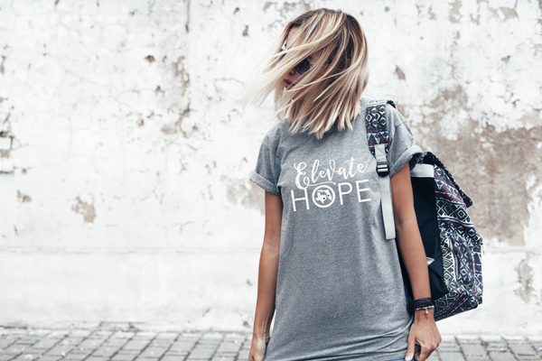 Elevate Hope Hurricane Relief