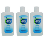 Hand Shield Hand Sanitiser Liquid 100ml (70% Ethanol)