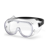 Clear Disposable Protective Goggles
