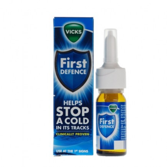 Vicks First Defence Nasal Spray (15ML)
