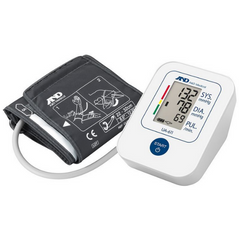 A and D Medical UA611 Upper Arm Blood Pressure Monitor