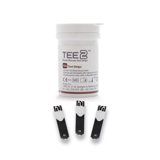 TEE2 Test Strips (50)