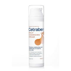 Cetraben Daily Cleansing Cream 200ml