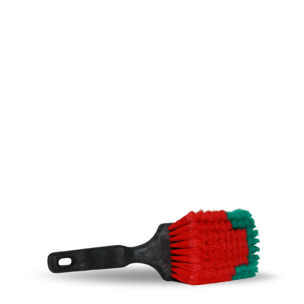 Wheel Brush - Short Handle