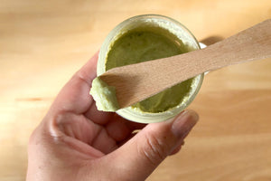 I Love Matcha - Review by Torific.ca