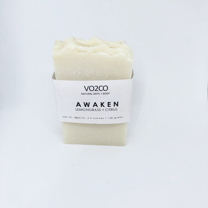 Awaken Soap Bar