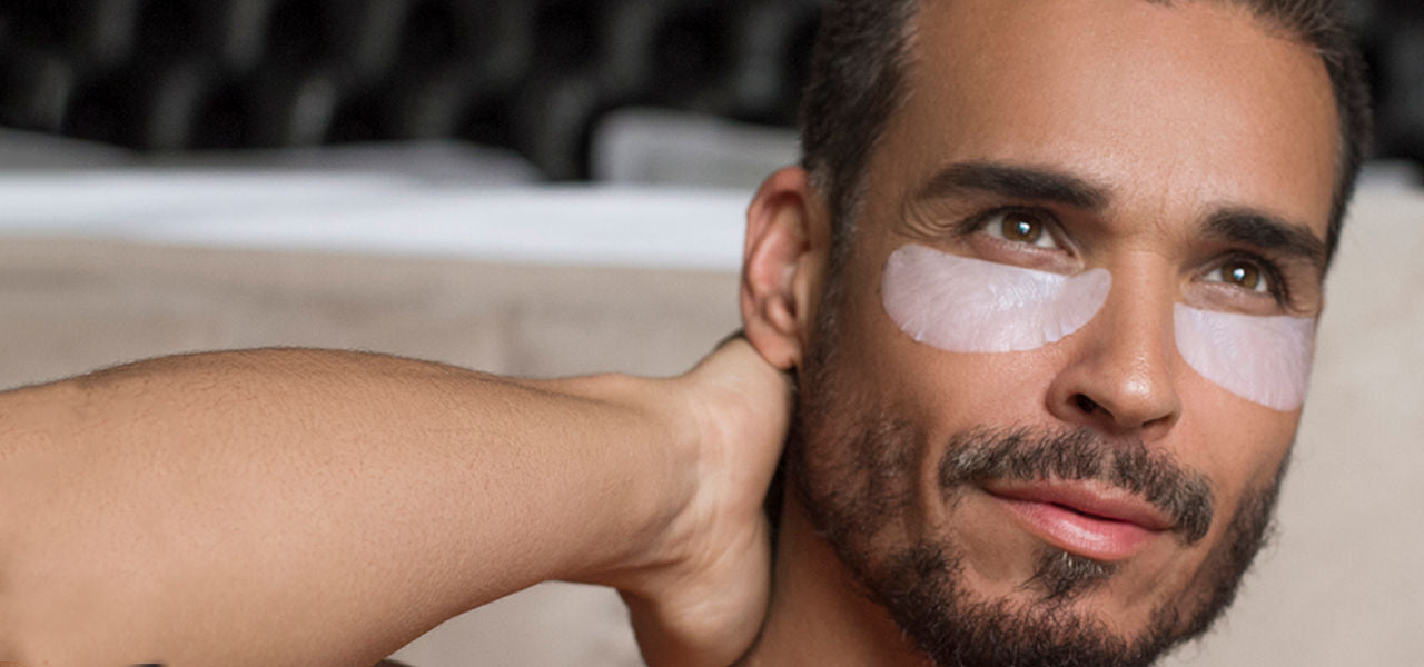 Bio Cellulose Eye Masks