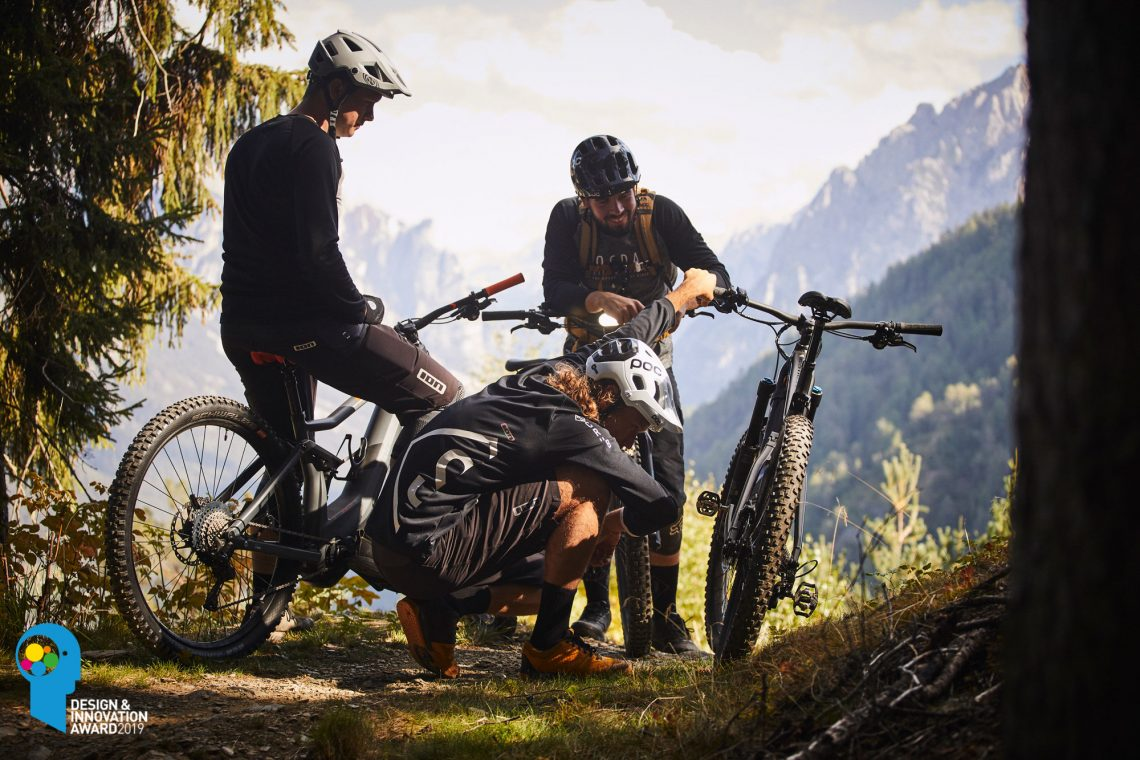 eMTB Trends 2019 – A glimpse of eMTB history - by E-Mountainbike Magazine