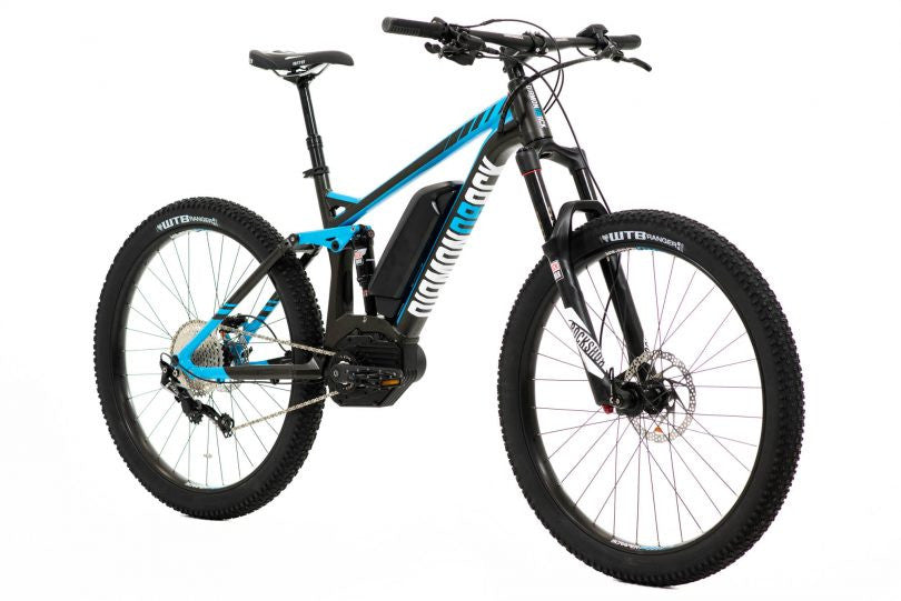 E-FLOW TO STOCK DIAMONDBACK
