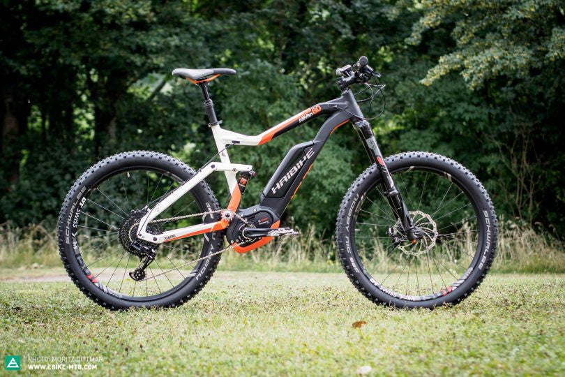 First Look Haibike XDURO 2017 Review