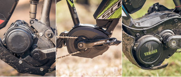 BUYER'S GUIDE PART 2 - WHICH E-MTB IS PERFECT FOR ME? by Aaron Steinke