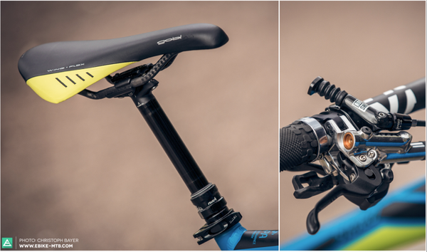 BUYER'S GUIDE PART 3 - TIPS FOR BUYING AN E-MTB, by Aaron Steinke