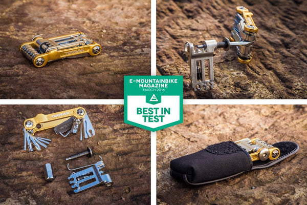 6 Best MTB Multi Tools Tested