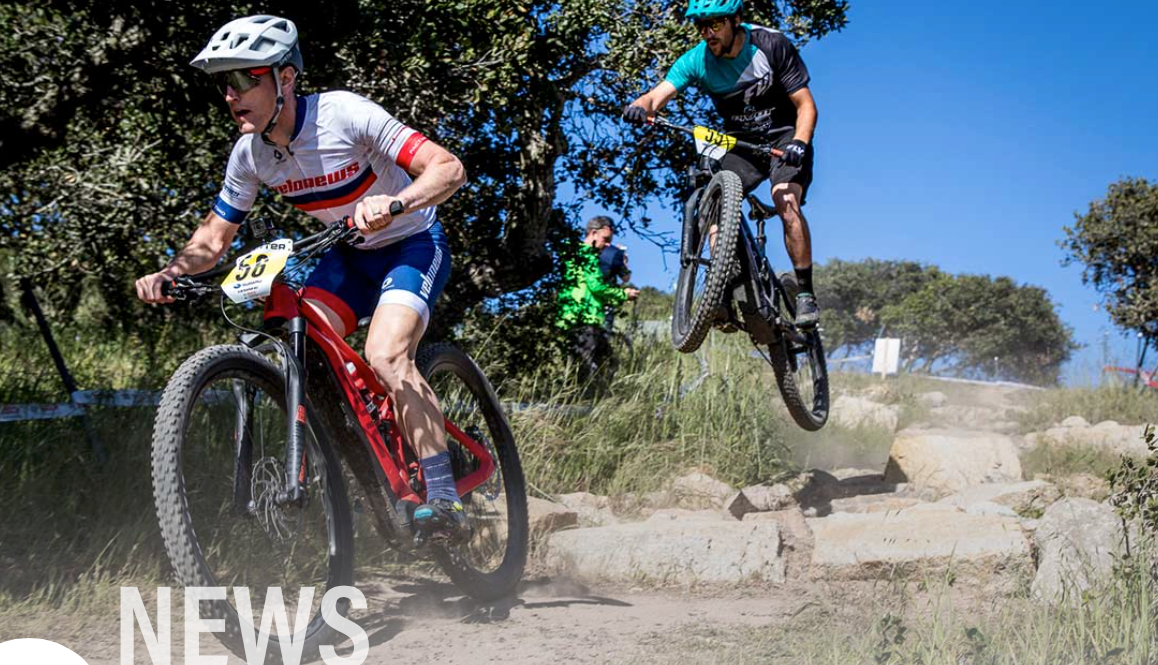 UCI to organize e-MTB world championships in 2019 - Velo News