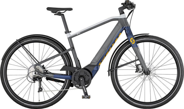 Bikesoup's 10 best e-bikes for 2017