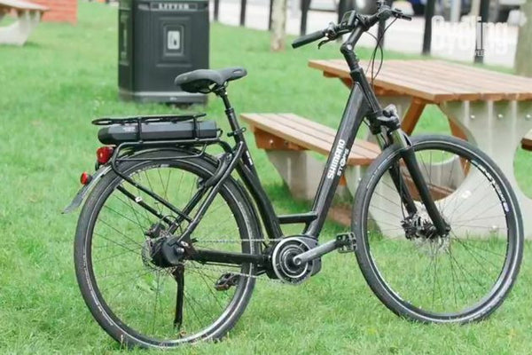 UK e-bike boom predicted within two years as sales start to rise