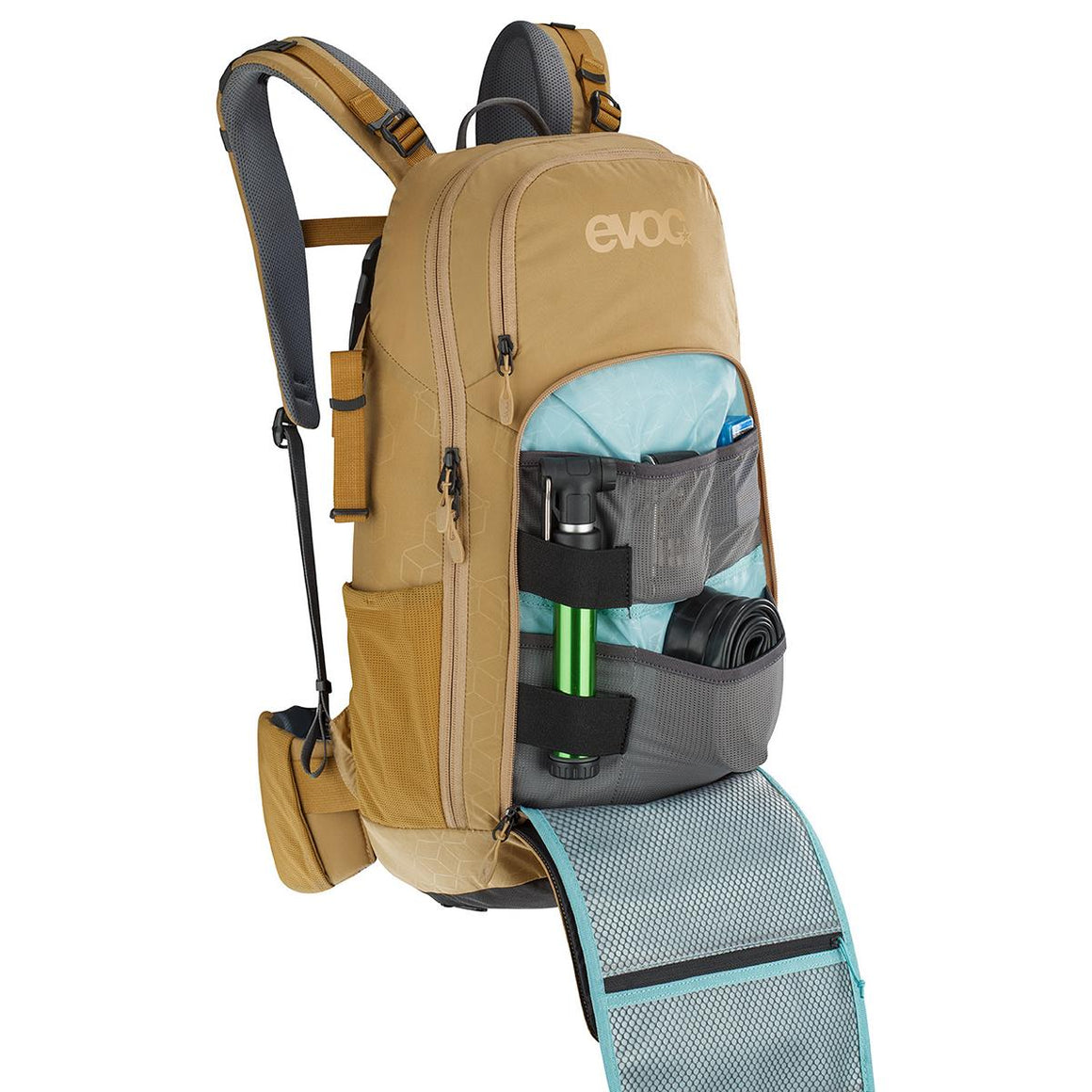 Evoc NEO 16l Backpack - GOLD - 2019