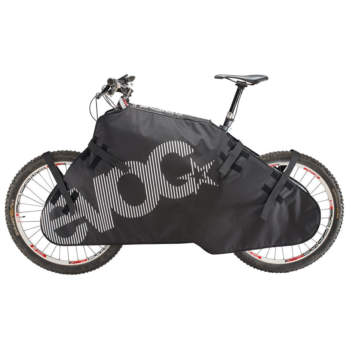 Evoc Padded e-Bike Rug