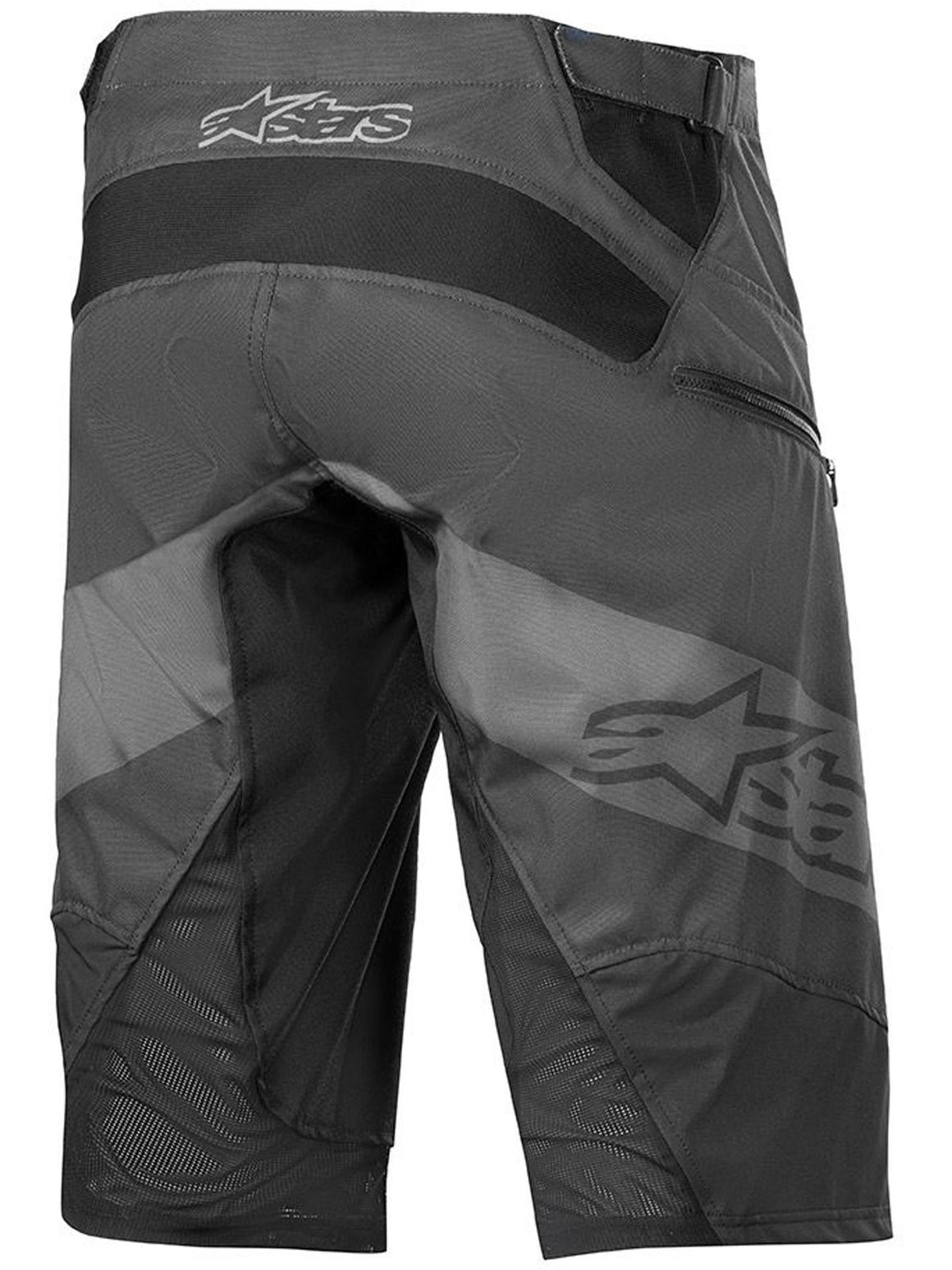 Alpinestars Racer Short, mens - grey