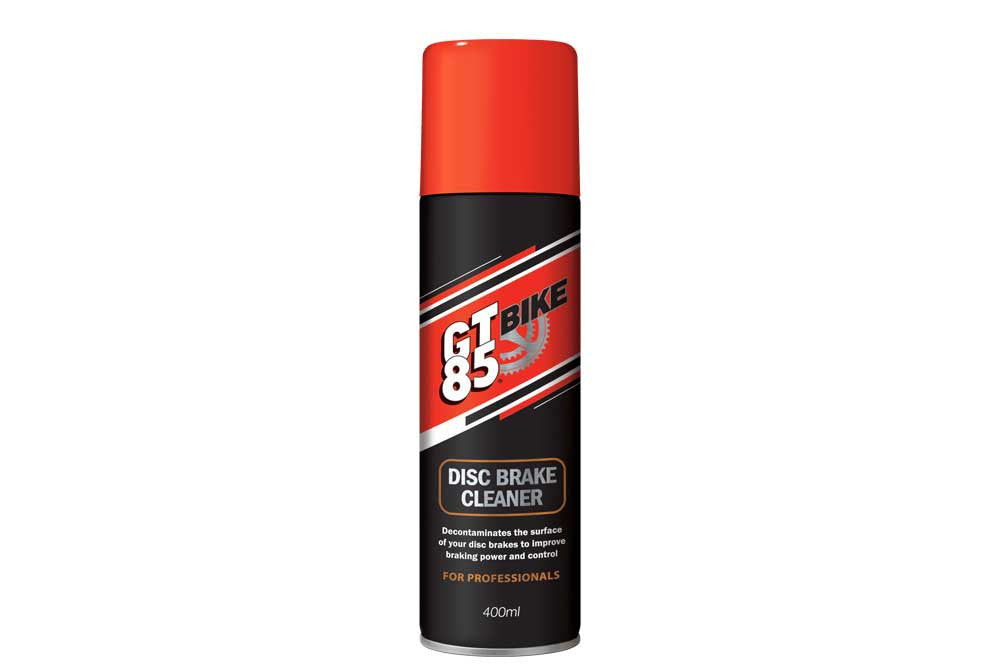 GT85 Disc Brake Cleaner