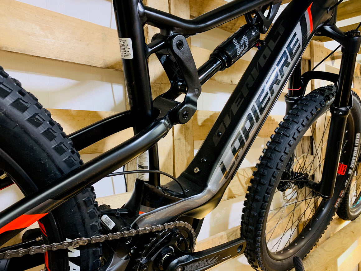 NEW! Lapierre Overvolt AM4.5 2020