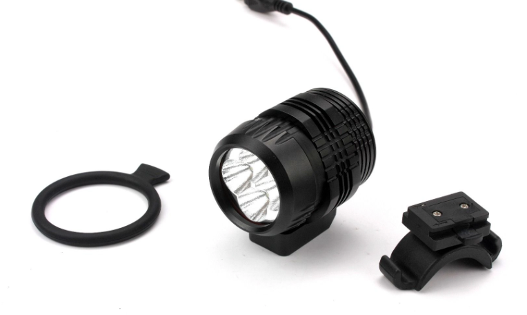 Xeccon Spiker 1600 Lumen Light