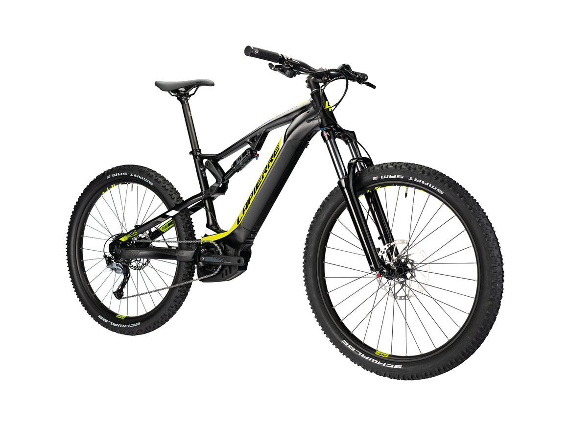 NEW! Lapierre Overvolt AM3.5 2020