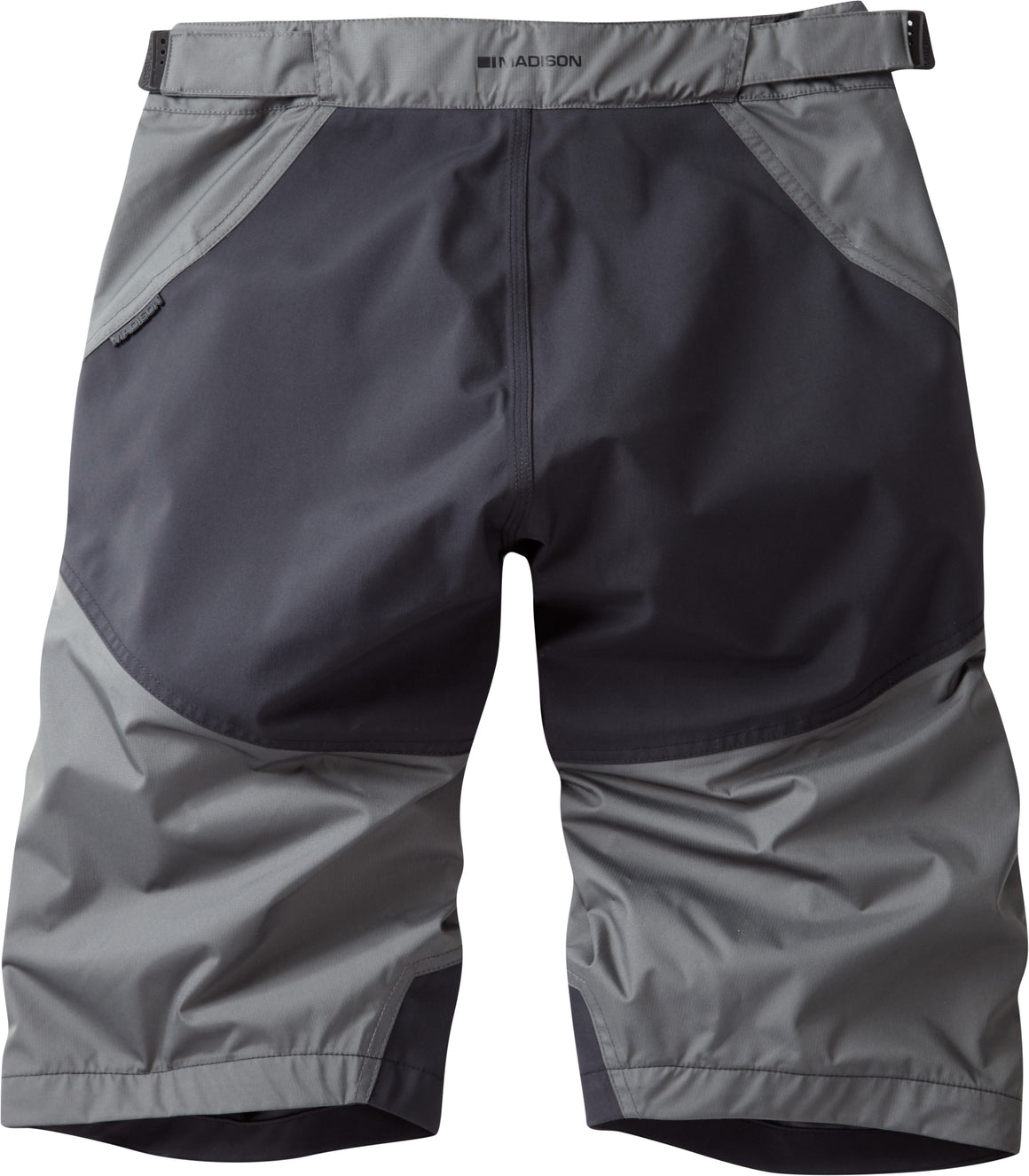 Madison DTE Women's Waterproof Shorts, Dark Shadow