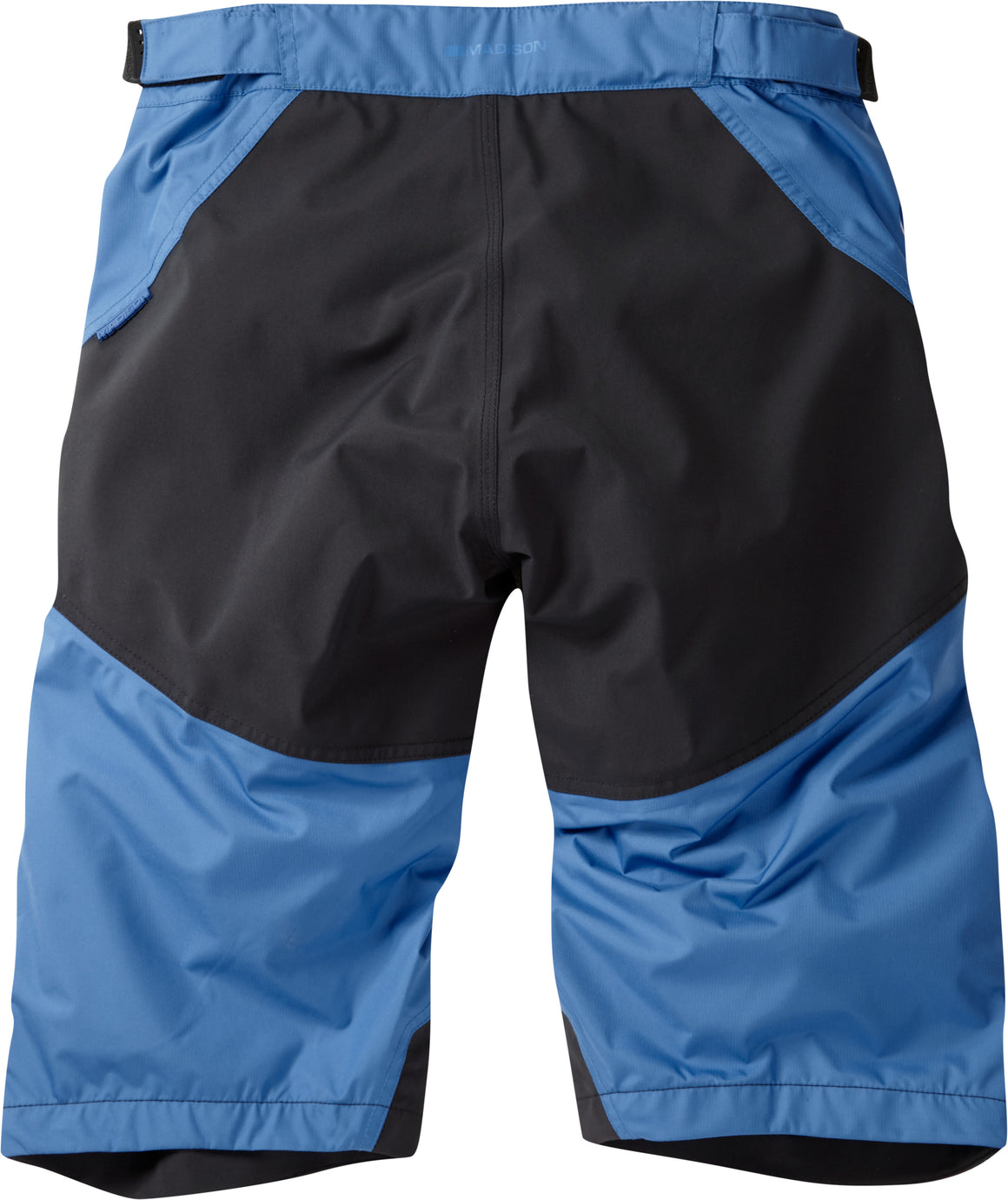 Madison DTE Women's Waterproof Shorts, Blue