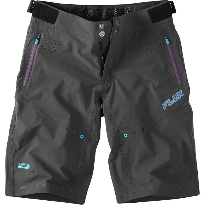 Madison Flux Shorts in Blue
