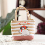 1 PC Cute Unisex Women Men Mini Sweet Doll Girl Canvas Coin Bag Wallet Pouch Card Purse Zip Key Holder Case - Fantastic Fashion