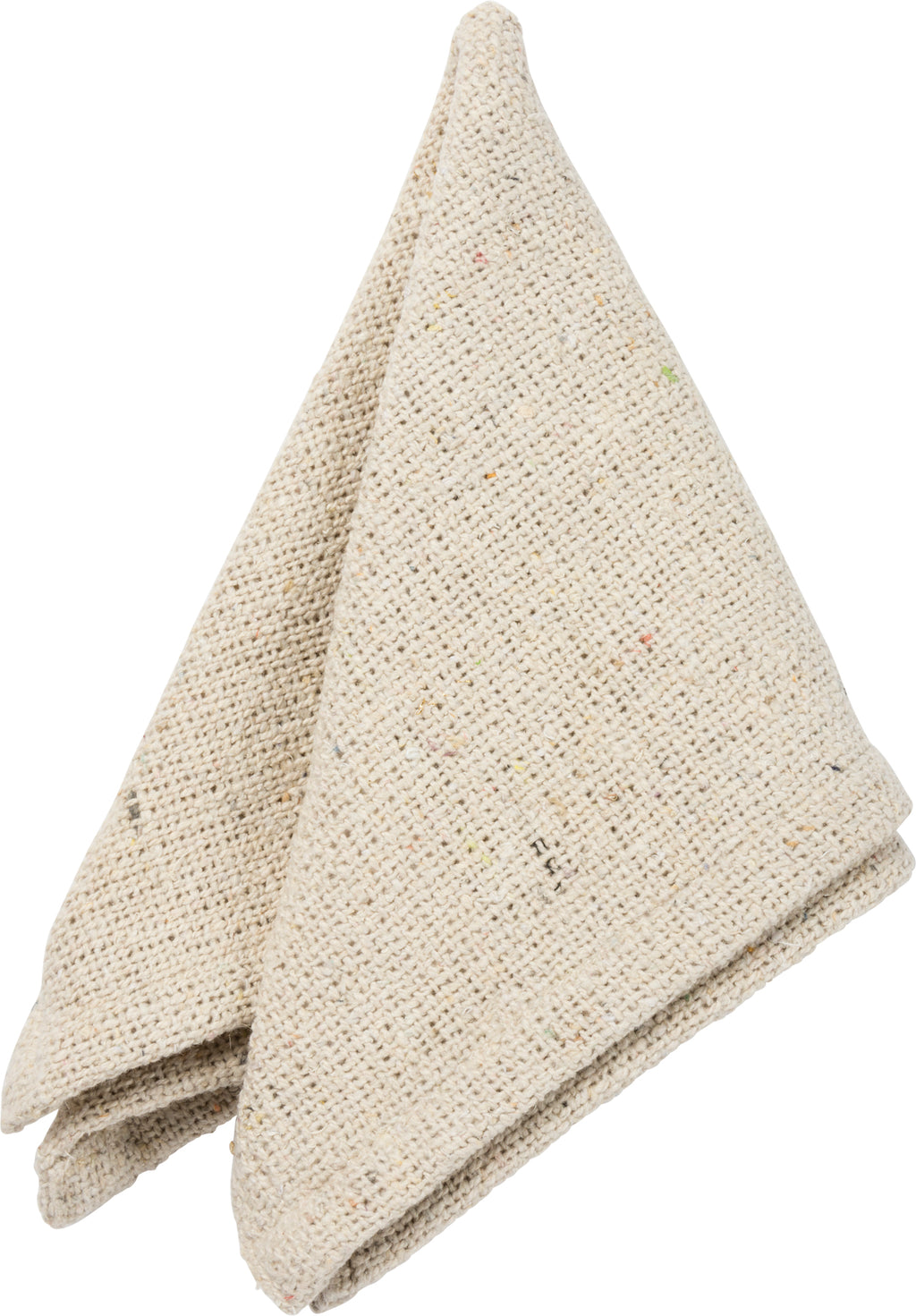 Farmhouse Burlap Napkin