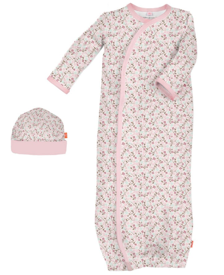 Gown & Cap Set
